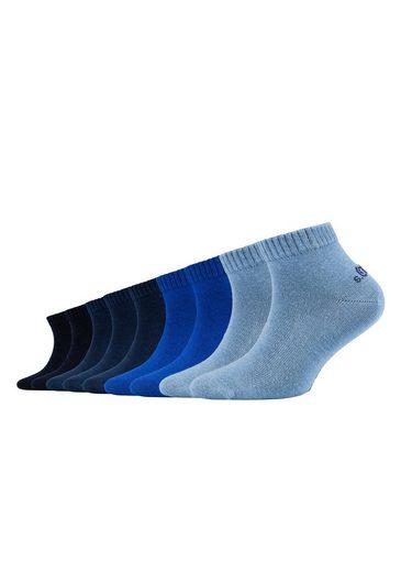 Socken »Napoli« (9-Paar) 9er Pack