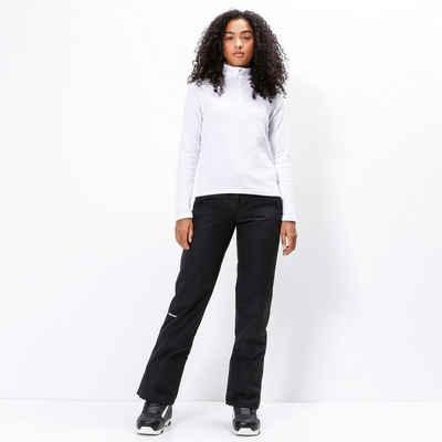 Odlo Strickfleece-Pullover »BERNINA« Fair Wear Foundation