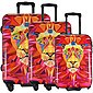 Saxoline® Jungle Lion Kofferset 3tlg., Bild 1