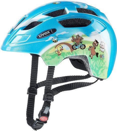 Uvex Fahrradhelm »Finale Helm Kinder«