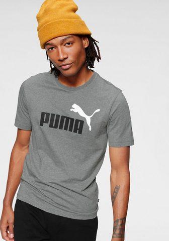 PUMA Marškinėliai »ESS 2 Col Logo Tee«