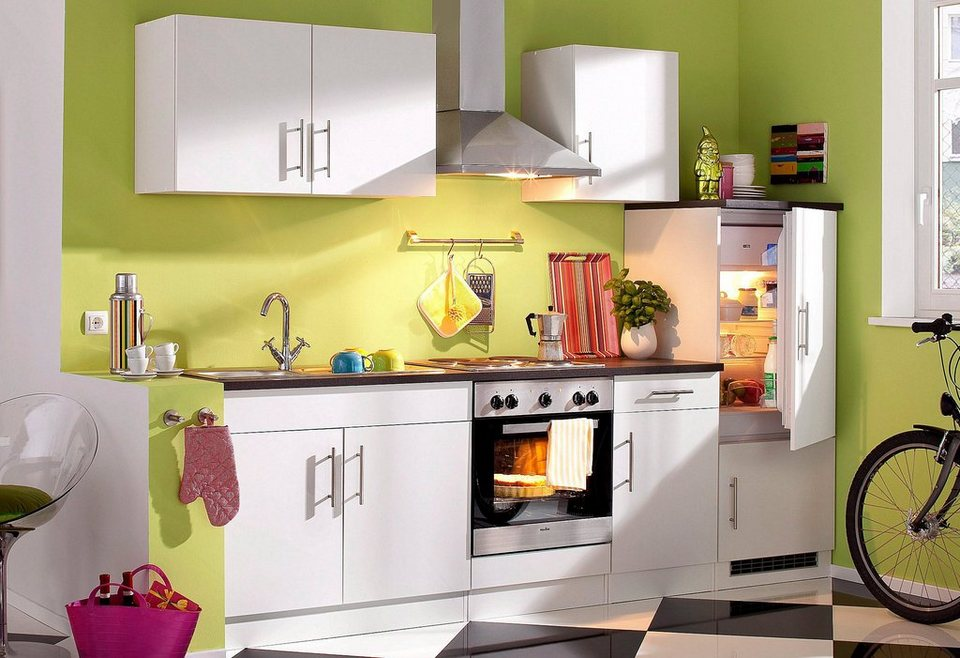 held m bel k chenblock dublin breite 270 cm otto. Black Bedroom Furniture Sets. Home Design Ideas