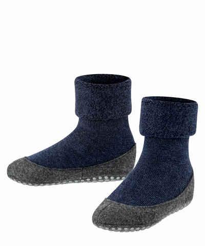 FALKE Socken »Cosyshoe« (1-Paar) mit Silikonnoppen