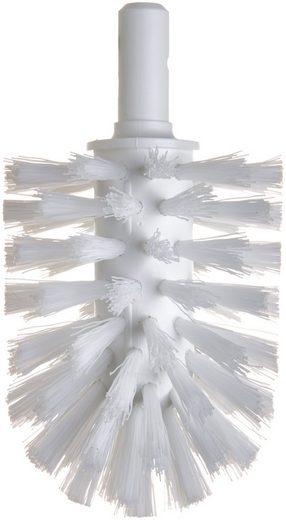 KEUCO WC-Bürstenkopf , Ersatz-WC-Bürstenkopf, weiß