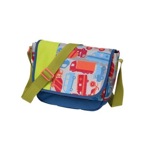 Sigikid Messenger Bag »Kindergarten-Tasche Traffic«