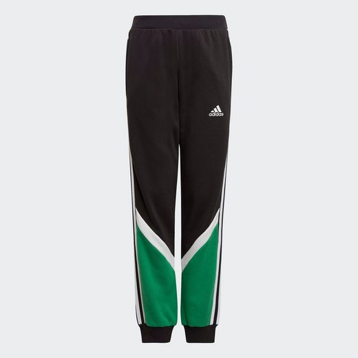 adidas Performance Jogginghose »COMFORT COLORBLOCK«