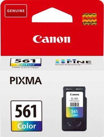 Canon »CL-561« Tintenpatrone (Packung)