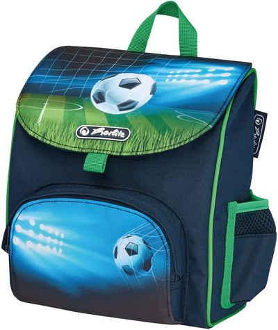 Herlitz Vorschulranzen »Mini Softbag Soccer«