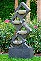 DOBAR Gartenbrunnen BxTxH: ca. 41,5x20,5x100,5 cm, Bild 1