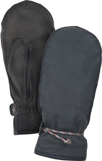 Hestra Handschuhe »Wakayama Fäustlinge«