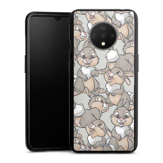 DeinDesign Handyhülle »Thumper Pattern« OnePlus 7T, Hülle Disney Klopfer Bambi