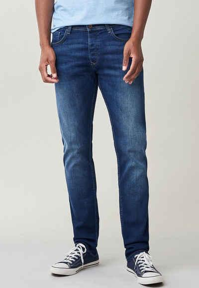 Salsa Slim-fit-Jeans »Slim« Regular S-REPEL