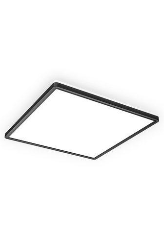 B.K.Licht Panel LED lubinis šviestuvas 22 Watt 4...