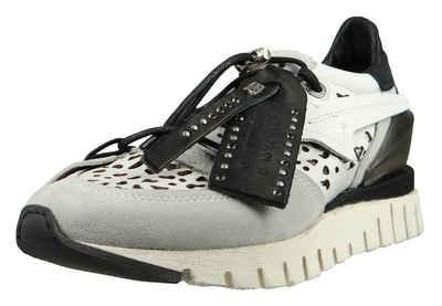 A.S.98 »A13111-0101-0001 Denastar Bianco« Sneaker