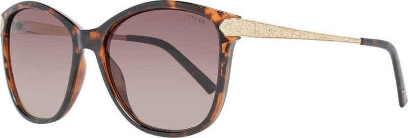Guess Sonnenbrille »GF6104 5752F«