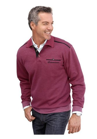 Catamaran Sportinio stiliaus megztinis