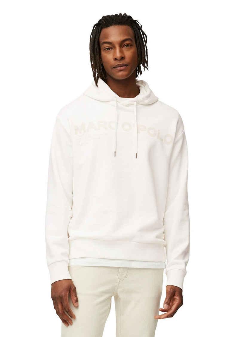 Marc O'Polo Sweatshirt mit Kapuze