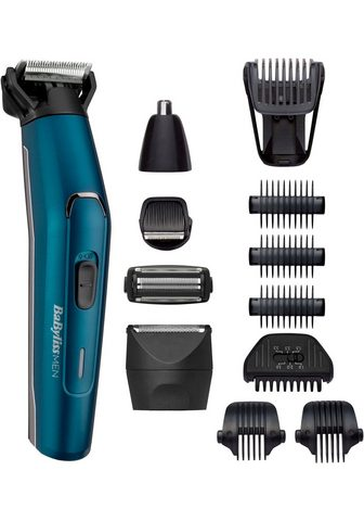 BaByliss Multifunktionstrimmer MT890E MEN Japan...