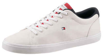 Tommy Hilfiger »ESSENTIAL CHAMBRAY VULCANIZED« Sneaker mit Logoflag