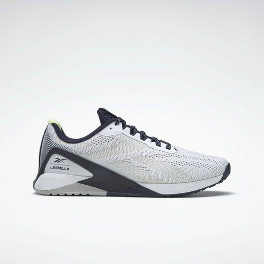 Reebok »Nano X1 Shoes Les Mills®« Trainingsschuh