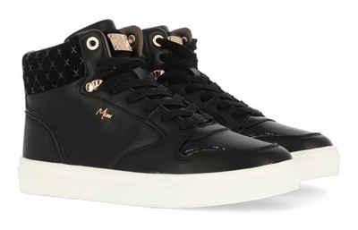 Mexx »HOPE« Sneaker mit goldfarbenen Details