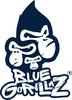 BLUE GORILLAZ