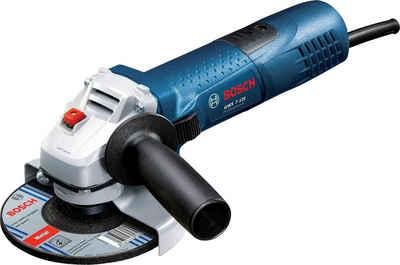 Bosch Professional Powertools Winkelschleifer »GWS 7-125«