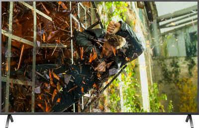 Panasonic TX-49HXW904 LED-Fernseher (123 cm/49 Zoll, 4K Ultra HD, Smart-TV)