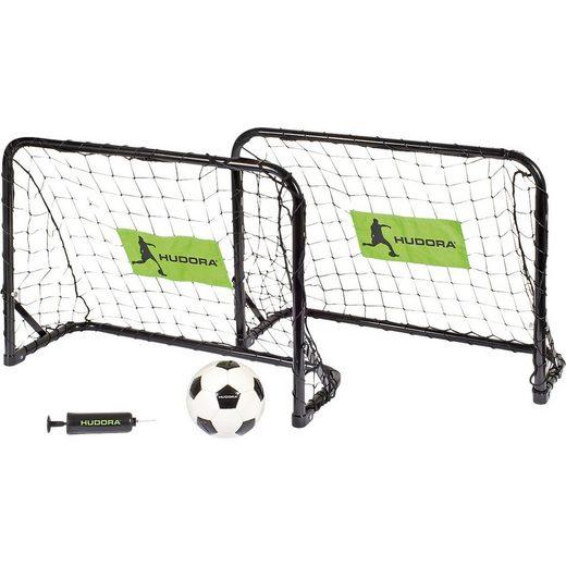 Hudora Fußballtor »Minitorset Goaly«