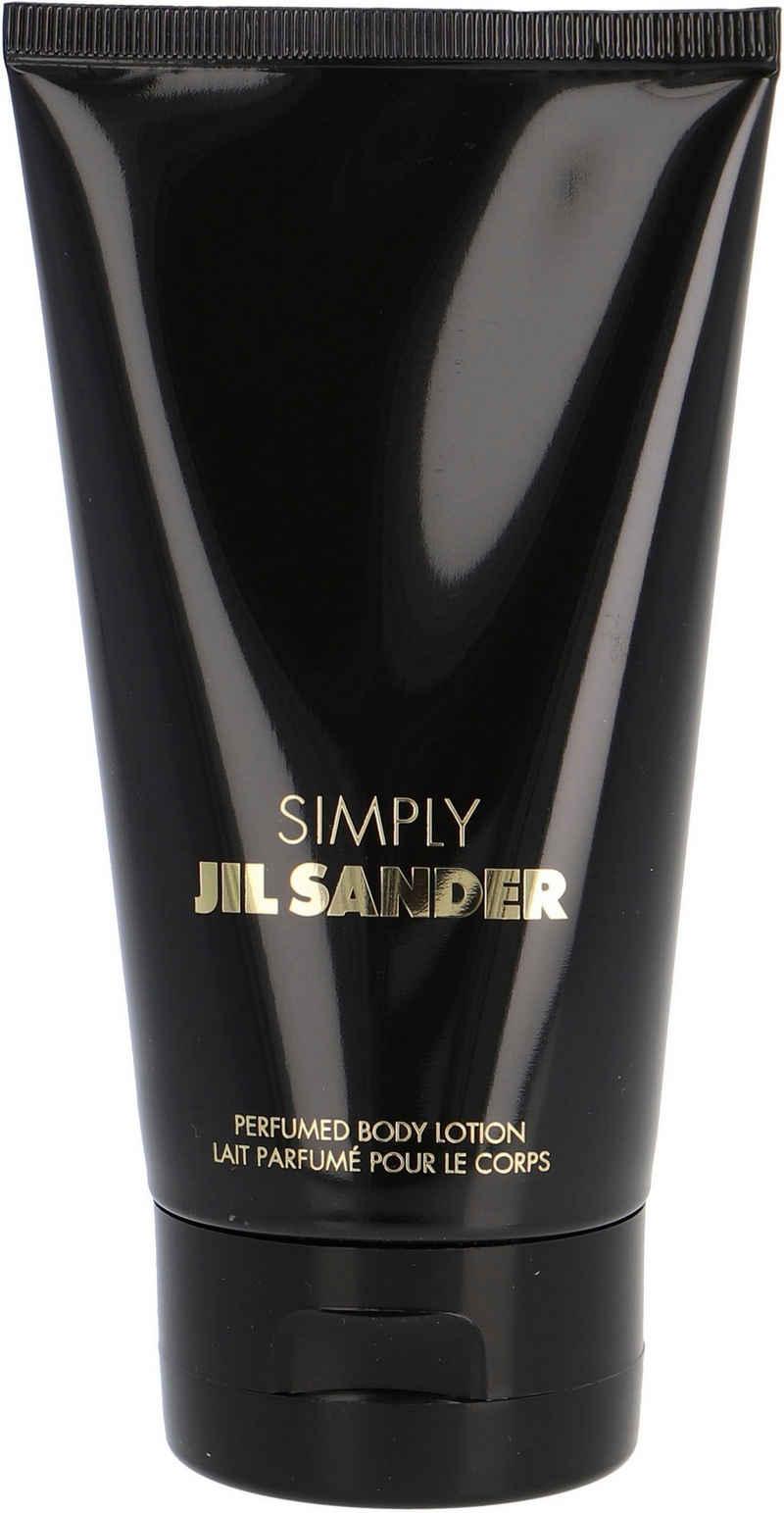 JIL SANDER Bodylotion »Simply Body Lotion«