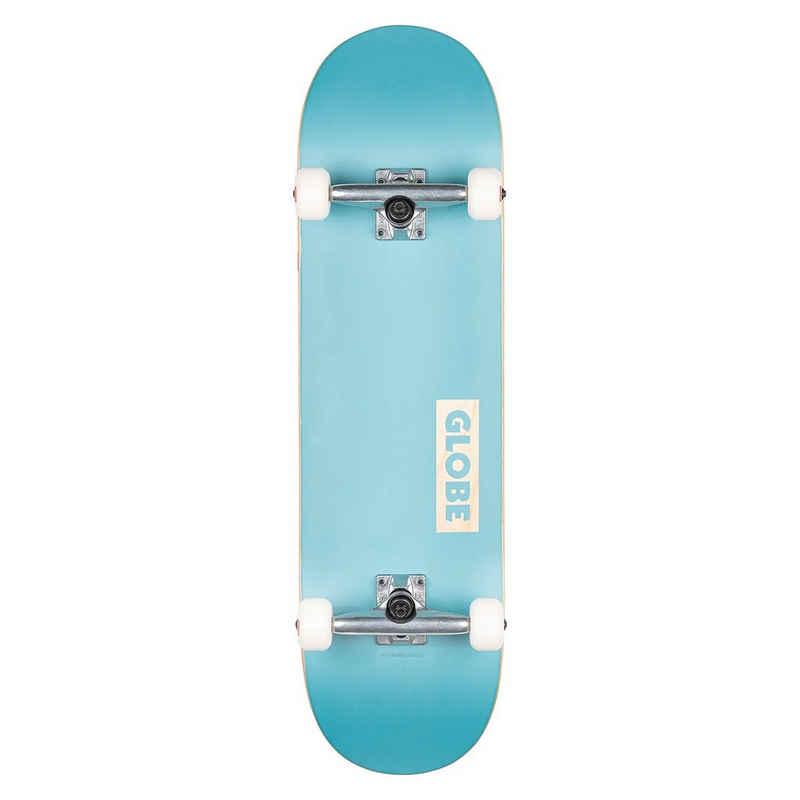 Globe Skateboard »Goodstock 8.75' (blue steel)«