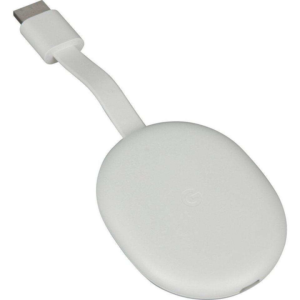 Google »Chromecast mit Google TV« MP20 Player   OTTO