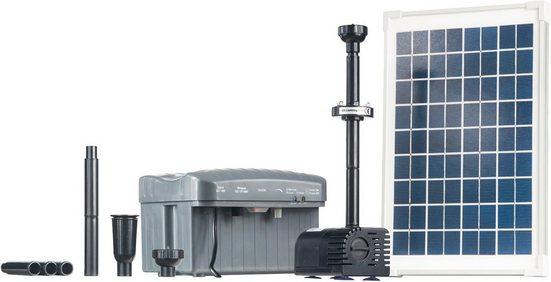 Heissner Solarpumpe »SP760-L«, 750 l/h