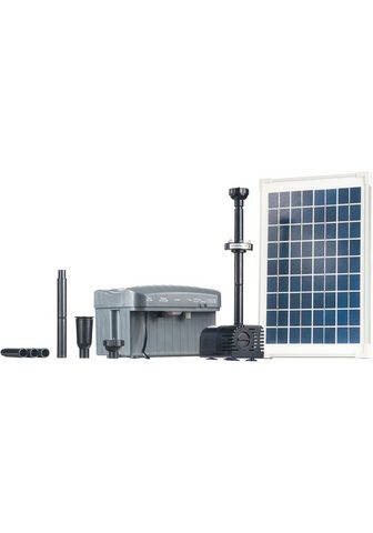 Heissner Solarpumpe »SP760-L« 750 l/h