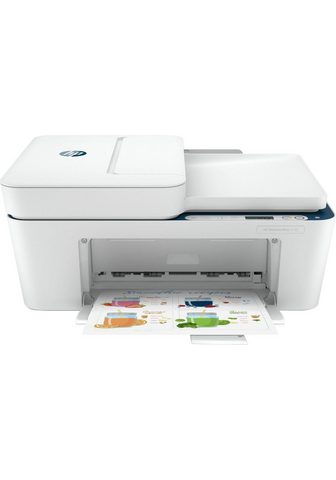 HP DeskJet Plus 4130 Wireless All-in-One ...