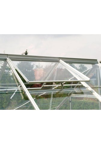Vitavia Dachfenster be Verglasung blank-eloxie...