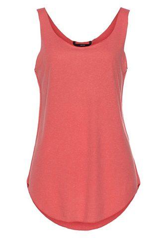 Vero Moda Marškinėliai be rankovių »VMLUA«
