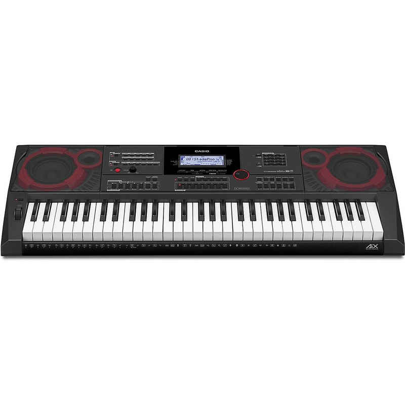 CASIO Spielzeug-Musikinstrument »Arranger-Keyboard CT-X5000«