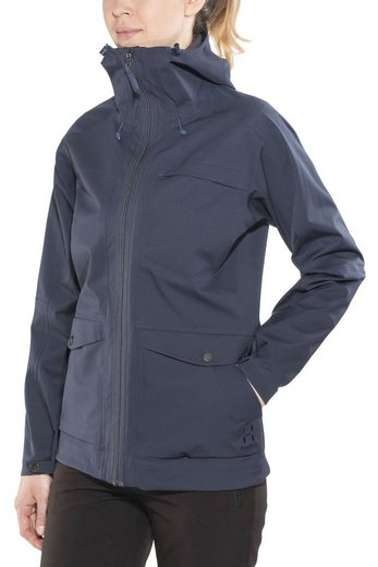 Haglöfs Allwetterjacke »Eco Proof«