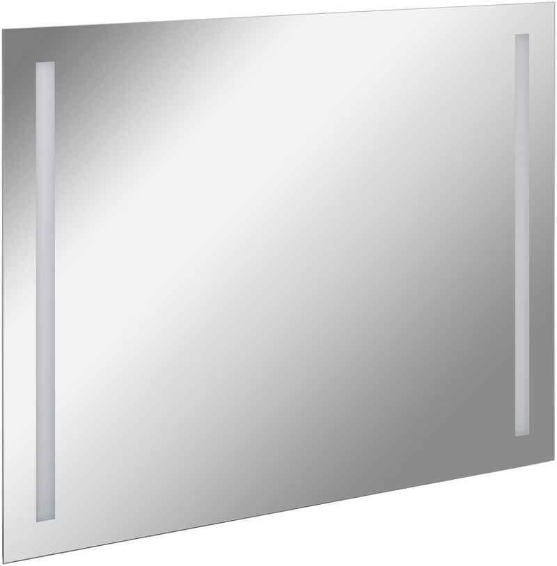 FACKELMANN LED-Lichtspiegel »Linear«