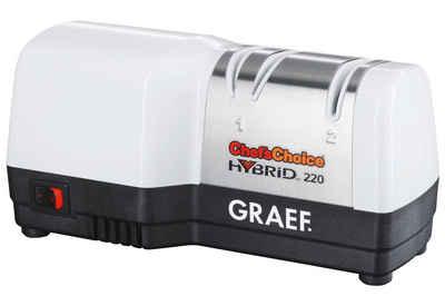 Graef Messerschärfer »Hybrid CC 80«