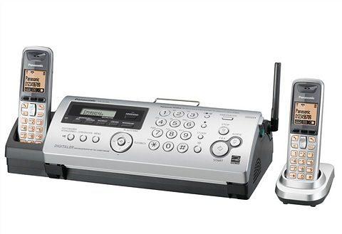 Panasonic KC-FC266 Faxgerät