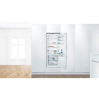 BOSCH Įmontuojamas šaldytuvas KIF51AFE0 1397...