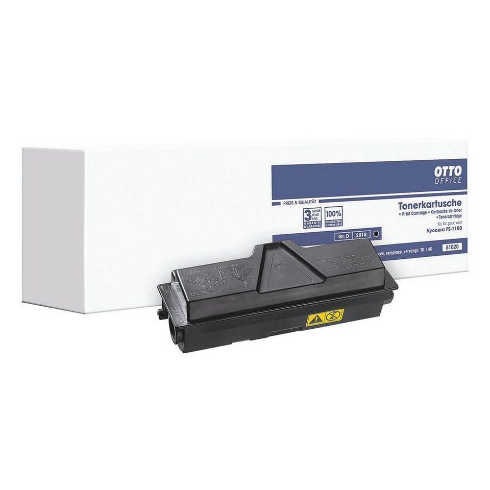 OTTO Office Standard Tonerpatrone ersetzt Kyocera »TK-140«