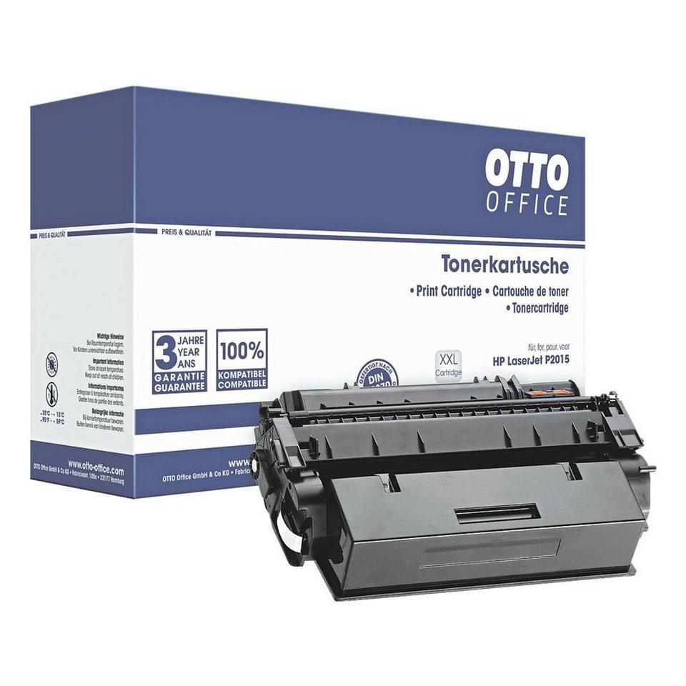 OTTO Office Standard Druckkassette ersetzt HP »Q7553X«