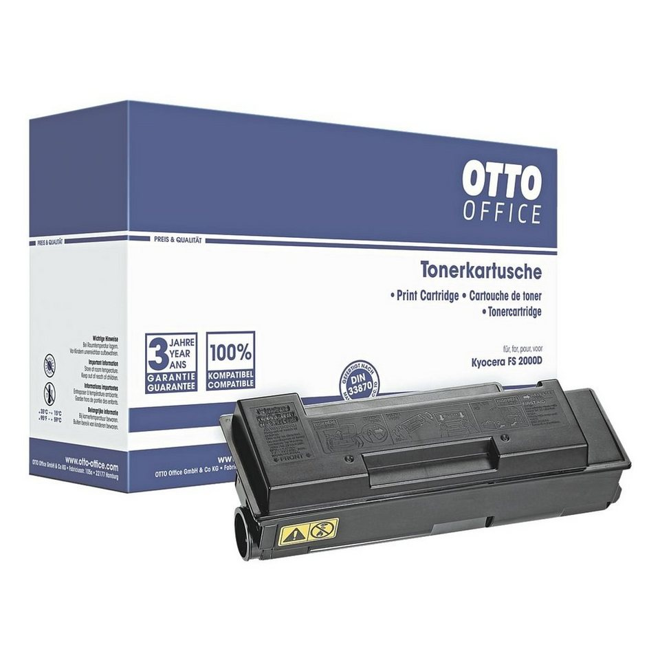 OTTO Office Standard Tonerpatrone ersetzt Kyocera »TK-310«