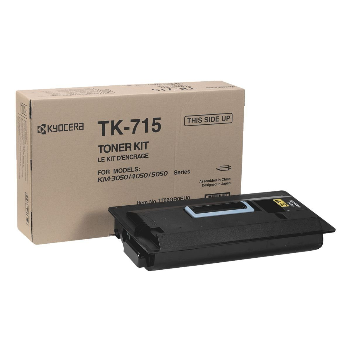 Kyocera Toner »TK-715«