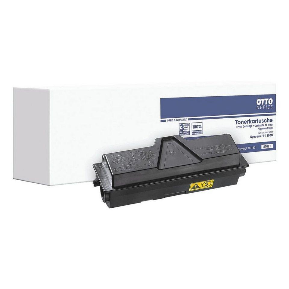 OTTO Office Standard Toner ersetzt Kyocera »TK-130«