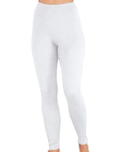 wäschepur Lange Unterhose (1 Stück)