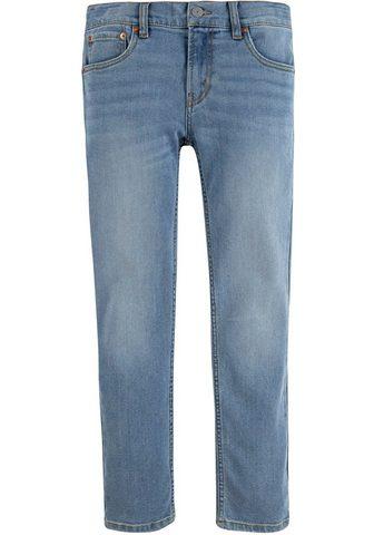 Levi's Kidswear Stretch-Jeans »LVB 512 SLIM TAPER JEAN...